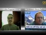 Golf Zone Radio on Real Coaching Radio Network