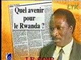 La négation du génocide des Tutsis