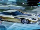 Burnout Paradise PS3 Bug Caché no takedown