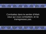 sourate al baqara (v177-202) Maher al mueaqly