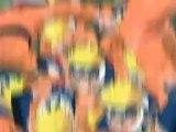 video AMV de Naruto music Goodbye Sr71