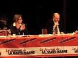 DEBATS JHM : Chaumont 05/03/08 5