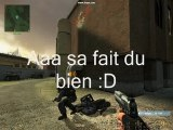 Video Fun Counter Strike source xD