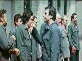 Plus beau que moi tu meurs (1982) - Sortie de prison