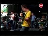 Enter Shikari - Sorry You re Not A Winner (Pukkelpop 2007)