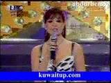 Nader guirat Singing with Nadiaa Star academy 5