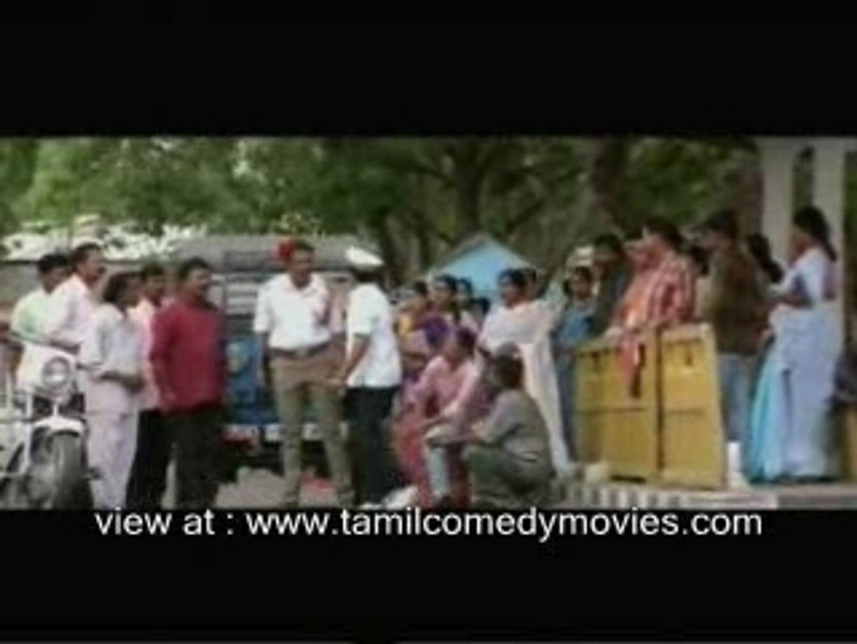 m kumaran son of mahalakshmi vivek comedy