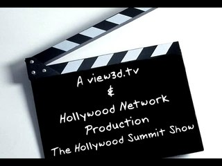 Hollywood Summit Show #102 Excerpt: Victoria Rose gets Cast!