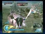 Gundam Musou Special - TV Spot (PS2 - Japan)