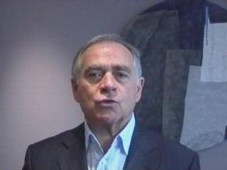 François Patriat - Président du Conseil Régional