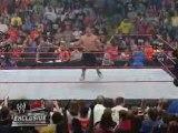 John Cena Kick ECW