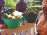 Sénégal 2008 - Marie-Thérèse notre Fatou .avi