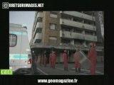 Canal+ et les fourmis rouges Bonus Arrêt sur images