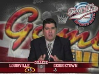 Louisville @ Georgetown – College Basketball Preview