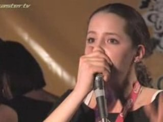 Female Beatbox Allstars - 1/4