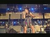 Nelly Furtado - Promiscuous - Paris 2007