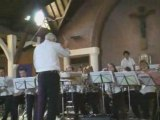 concert de la Lyre, juin 2005, Alleluia de mozart (3)