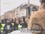 Natalia Oreiro en Poland
