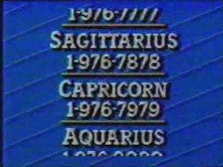 Allene Cunningham horoscopes