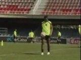 Ronaldinho(Joga TV)