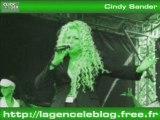 Nouvelle star 2008 - cindy sander