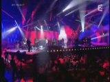 DiamS au victoires de la musique 2008 (p1)