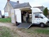 08 mars 2008 camion des chevaux