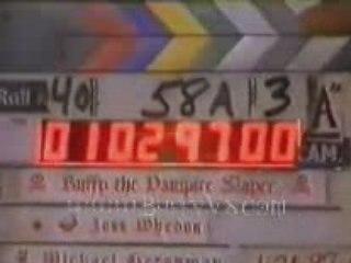 tournage 1X12 le manuscrit