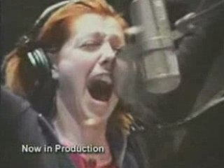episode musical avec Alysson Hannigan