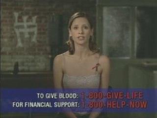 SMG pour la croix-rouge
