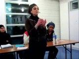 Seyf Awa 1ère conférence B.A.S du 14 Février 2008
