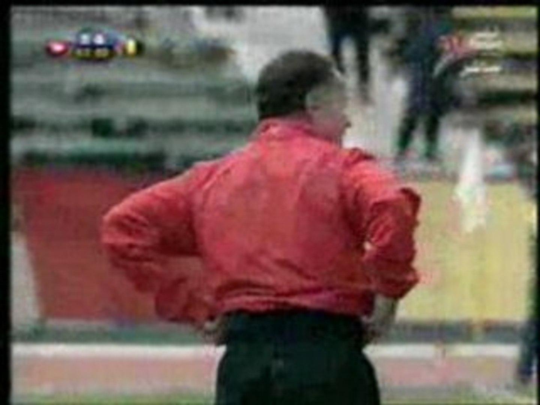 tunisie sport