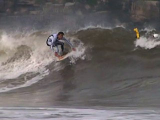 Oh My Goodness! Surf Video