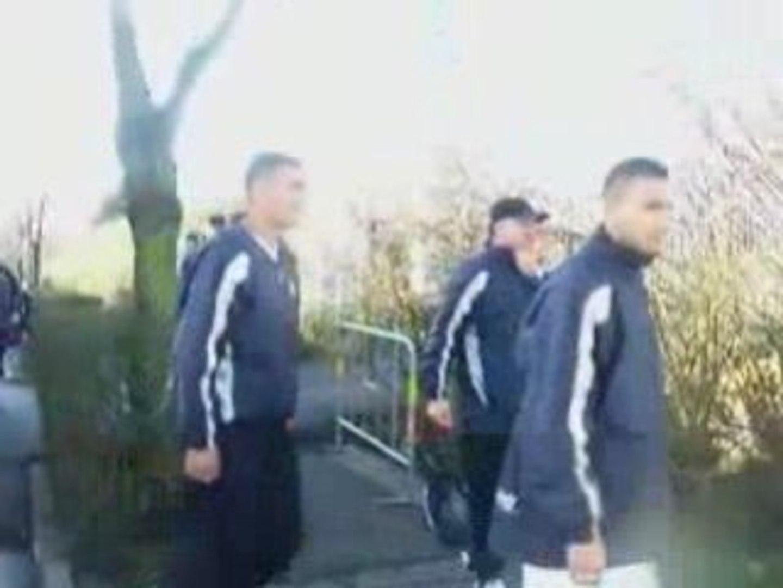 ALGERIE vs ALGERIE: le match de football msiladz.com