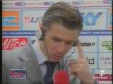 Catania-Cagliari 2-1 sintesi ed interviste di Angelo Patanè