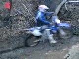 Chute moto thierry P.O 09.03.08