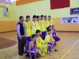 Basketbol Yıldız Erkekler Finali