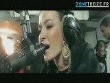 Kenza Farah - Freestyle (10.03.08)