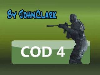 "[tuto] COD 4 "" astuce au lance-grenades  """