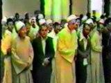 Praising Allah (swt)