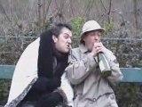 LA BLAGUE DU SAMEDI - L'ABUS D'ALCOOL EST BON POUR LE RIRE