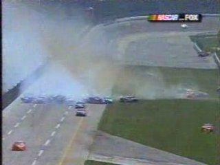Crash NASCAR