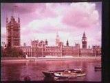 Le voyage à Londres part 1