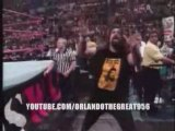 Mick Foley 5th {FULL} TItantron (CACTUS JACK)