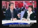 Olivier Dartigolles : Débat iTélé municipales