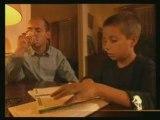 Faut-il aider son enfant a faire ses devoirs quand on a bu ?