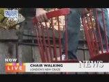 Chair Walking