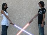 Star Wars fan film : Lightsaber