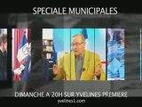 MUNICIPALES 2008