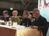 "Présentation débat Ambérieu ""Municipales 2008"""